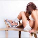 Shemale ElenaTgirl erotische massage Hoboken (Antwerpen)