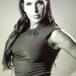 Shemale Kim erotische massage Den Haag