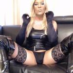 Shemale Melissa Glamour erotische massage Antwerpen