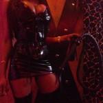 Mistress Sandra erotische massages  Den Haag