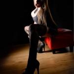 Shemale Nasty-Lisa erotische massage Arnhem