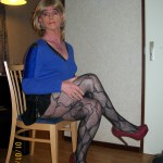 Shemale Yvonne17 erotische massage Sneek